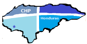 Community Health Partnership-HONDURAS
