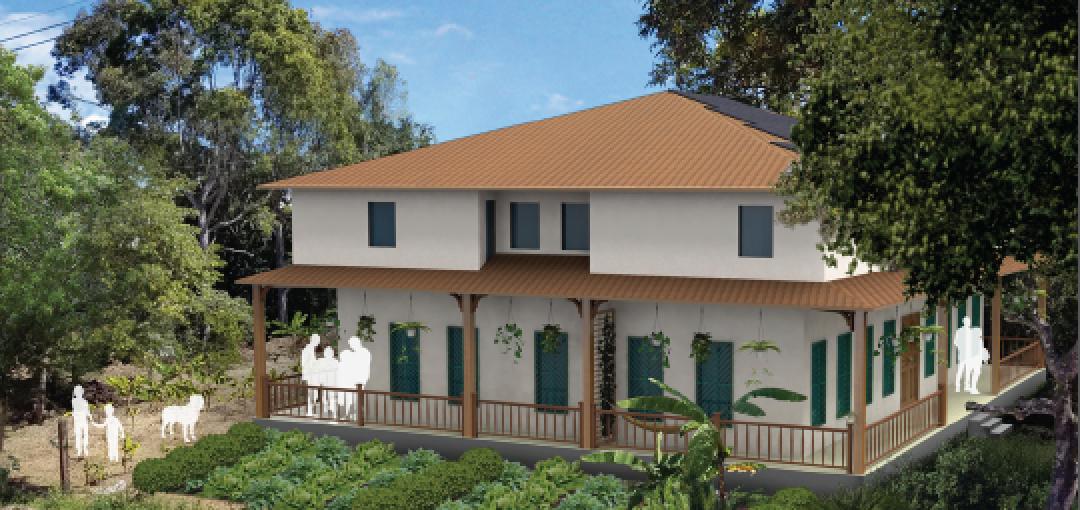 Casa Benito Project