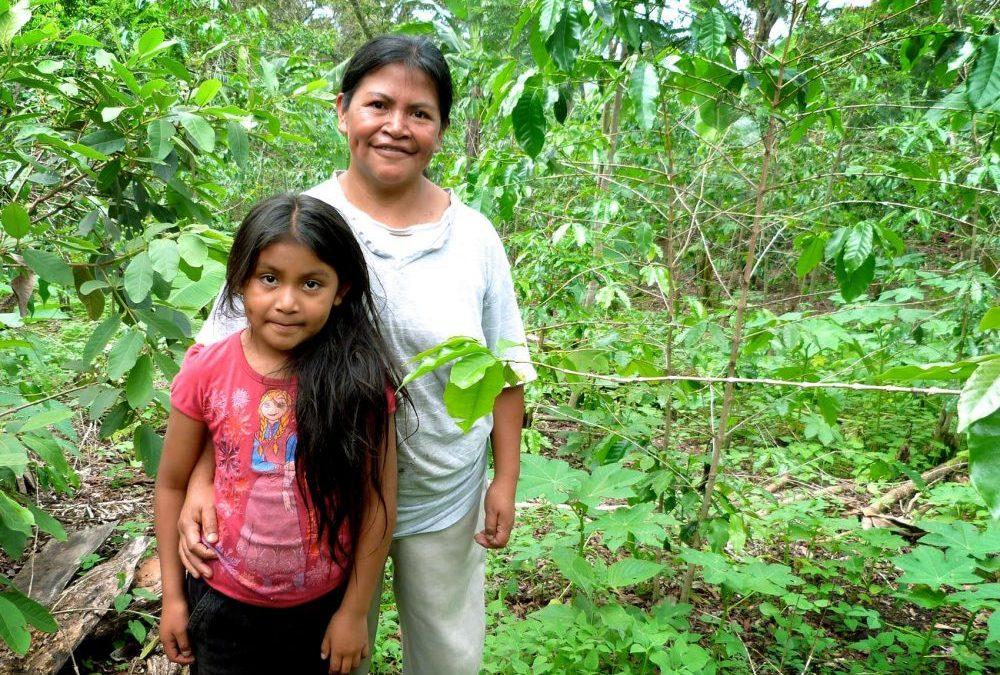 Honduras Farmers Face Climate Challenges