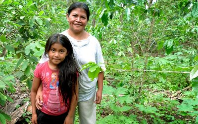 Honduras Farmers Face Climate Challenges