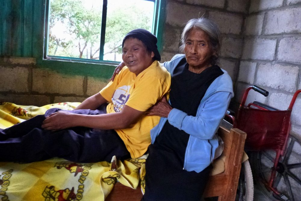 Mental Health Solutions An Uphill Battle In Rural Honduras